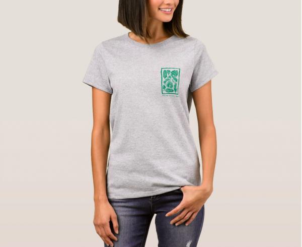 T-Shirt, Muffe&Pranke, Toucan Rescue Ranch